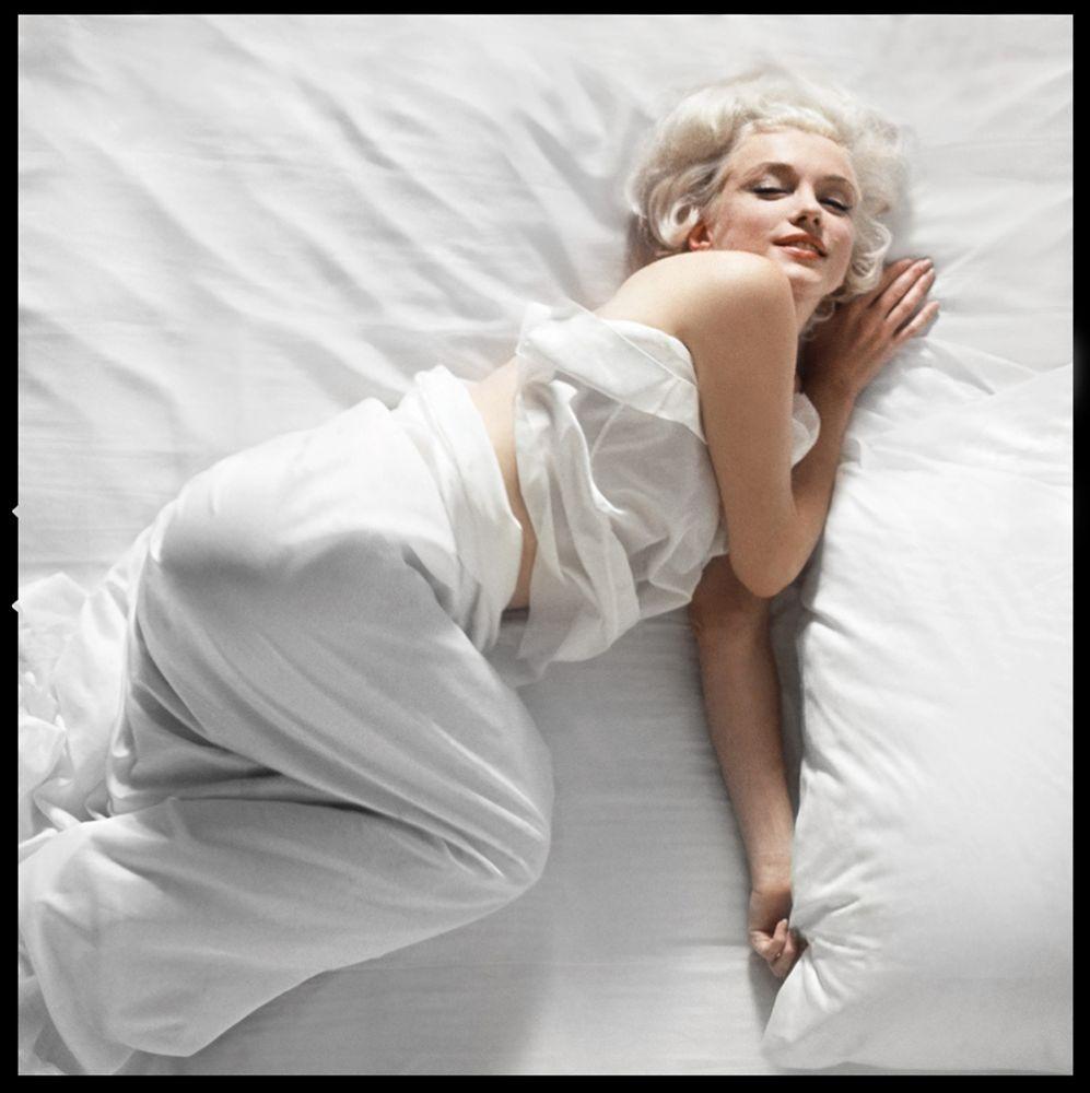 Marilyn Monroe 1961