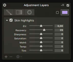 AdjustmentLayers