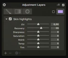 AdjustmentLayers