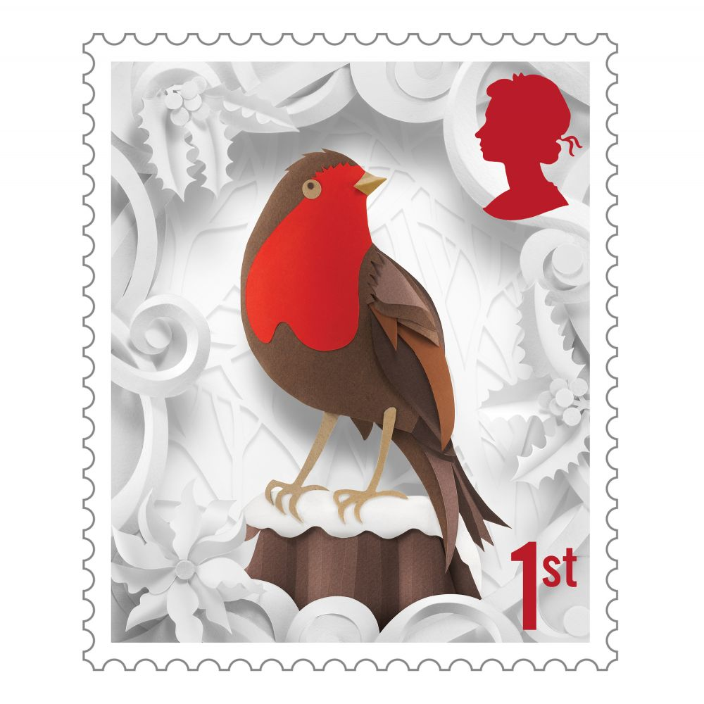 Robin Stamp